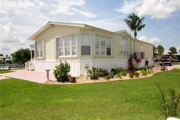 Pelican Harbor Mobile Home Estates