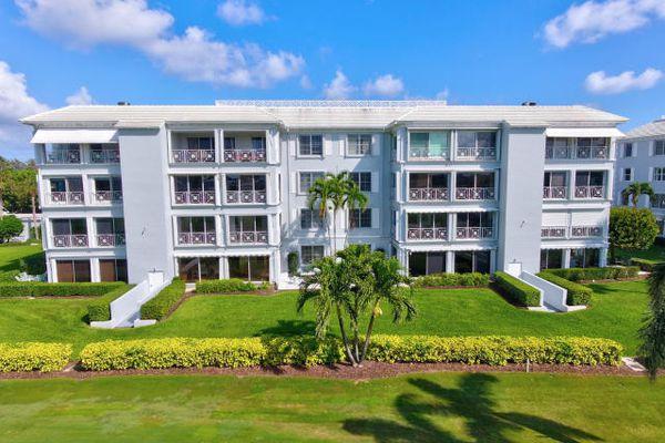 St Andrews Ocean Condominiums