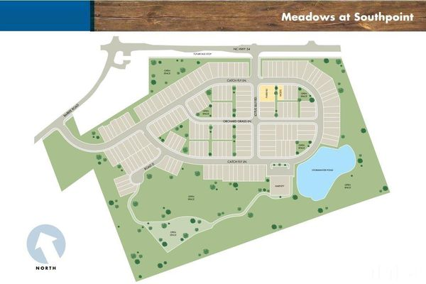 Meadows At Southpoint