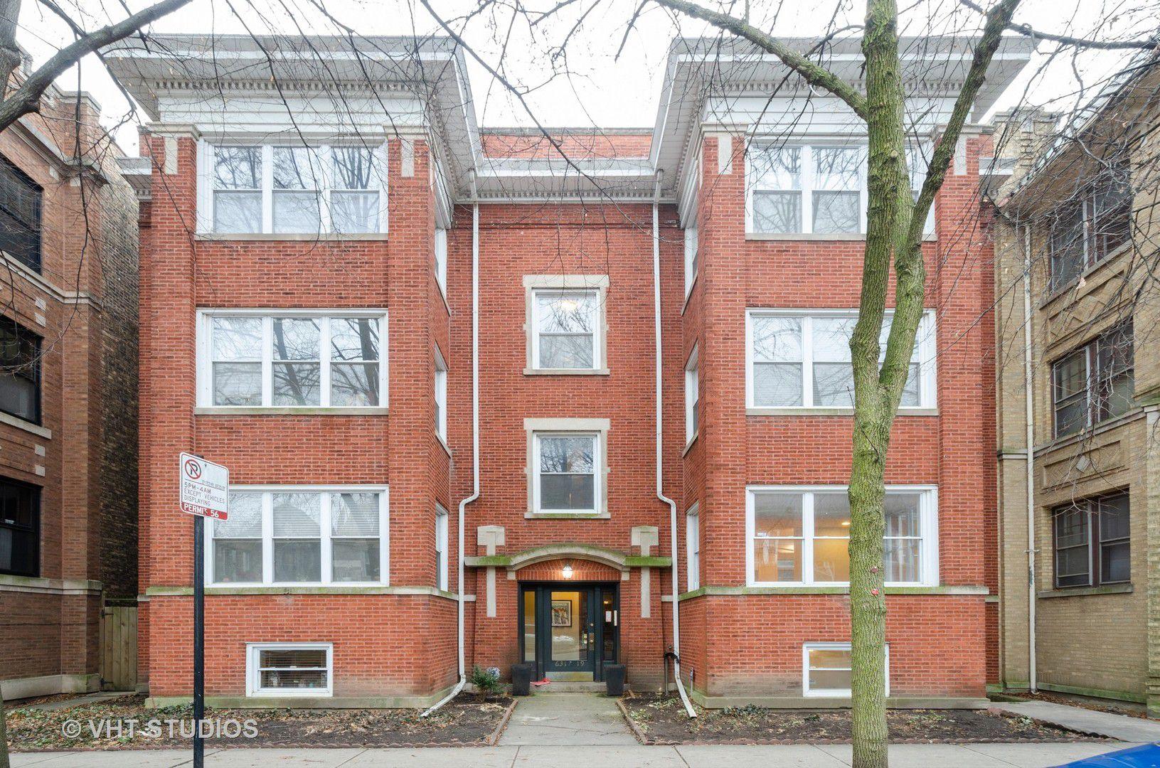 6317 N Glenwood Avenue 1S