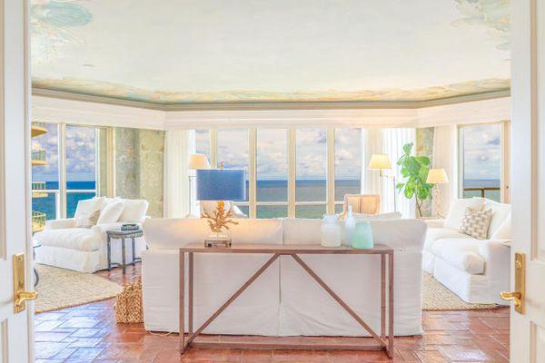 Oasis Singer Island Condominiums