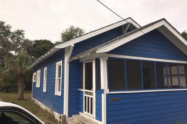 Bayou Vista Rep