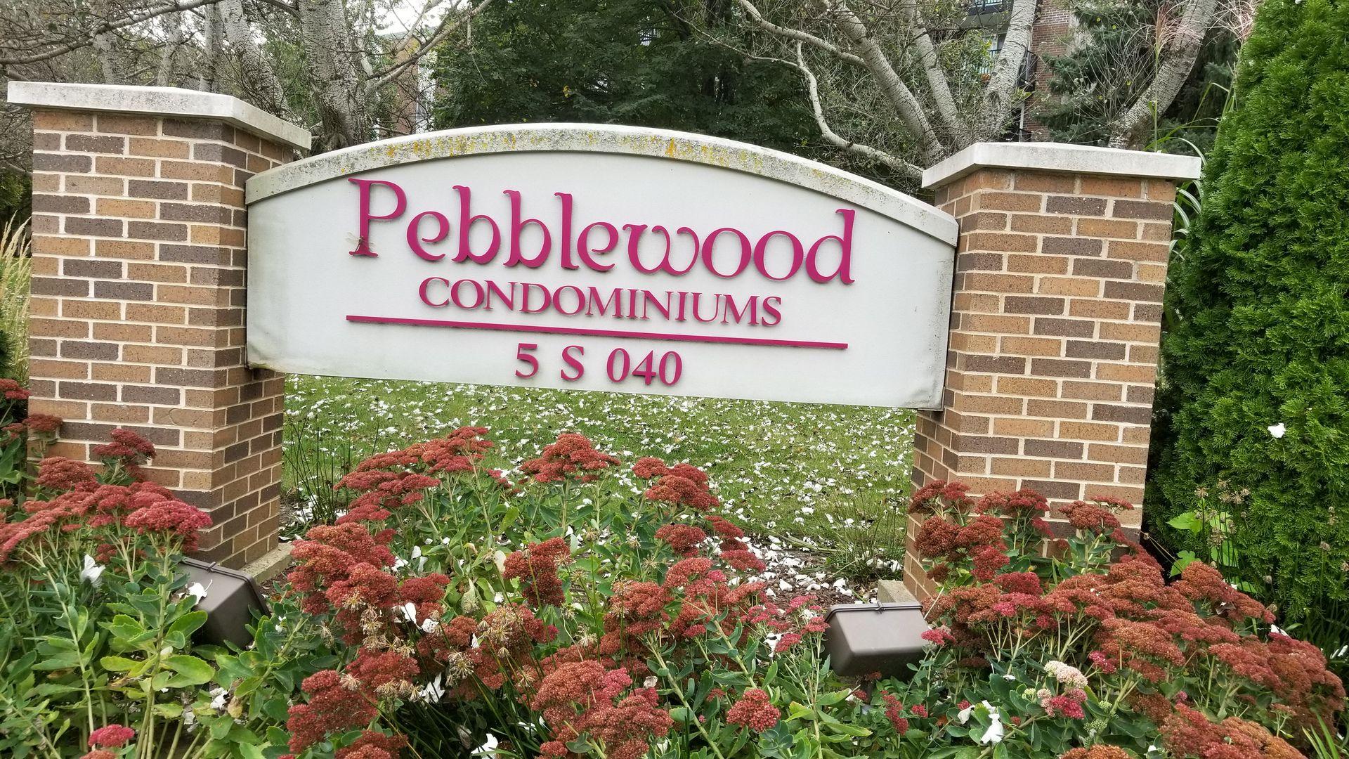 5s040 Pebblewood Lane E205