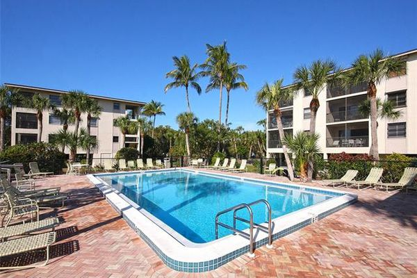 Tarpon Beach Condominiums