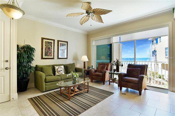 Marbella Condominiums