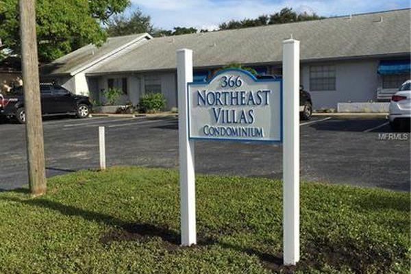 Northeast Villas Condominiums