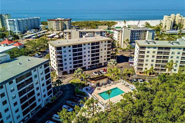 Estero Cove Condominiums