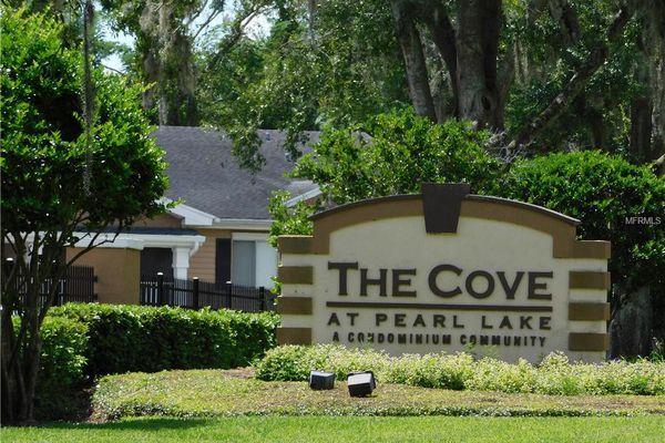 The Cove At Pearl Lake