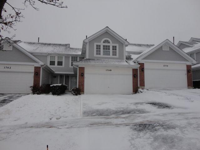 1768 Saint Ann Drive 1768