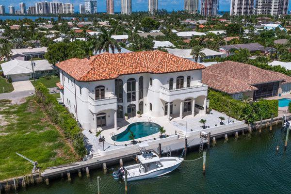 Palm Beach Isles