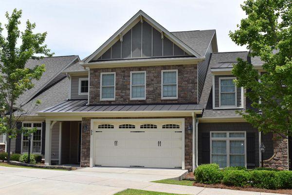 Villas At Forest Hills