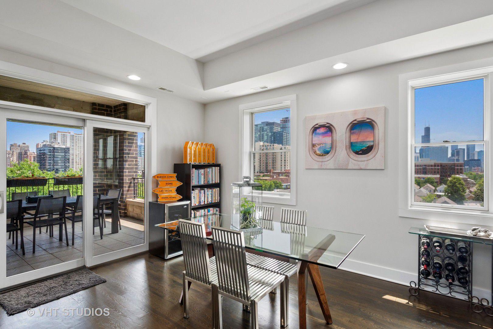 340 W Evergreen Avenue 6E