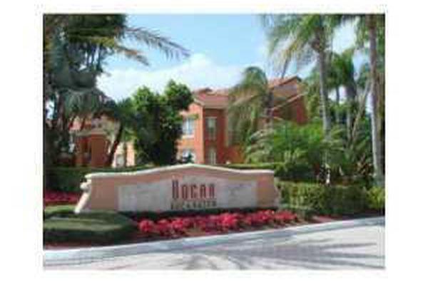 Bocar Condominiums