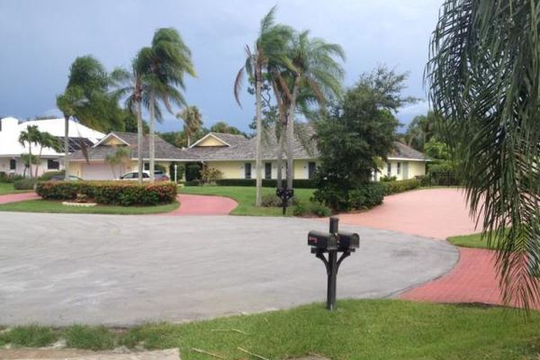Yacht Country Club Of Stuart