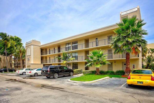 Boca Bayou Condominiums