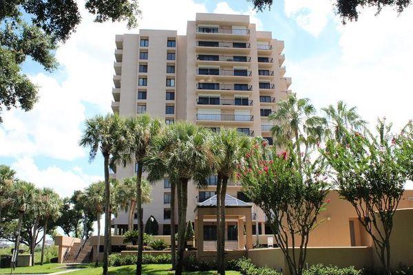 Bay View Reserve Condominiums