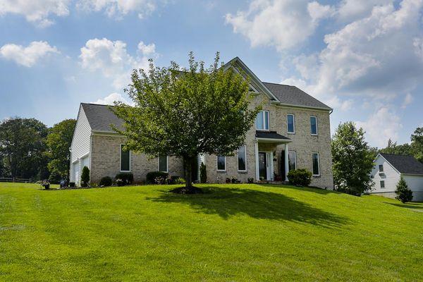 Hickory Hill Estates