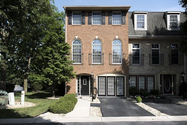 Northgate Townhomes
