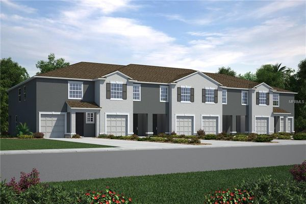 Osprey Lakes Townhomes