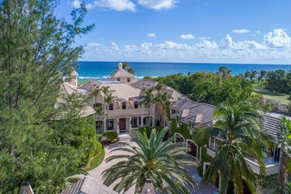 Delray Beach Estate