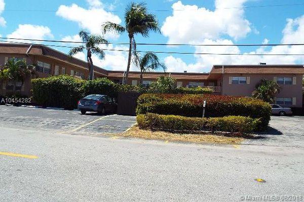 Ocean Drive Estates Condominiums