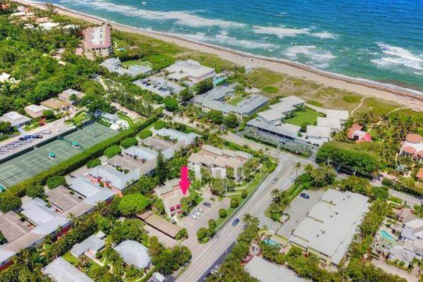 Eight Hundred Ocean Place Condominiums