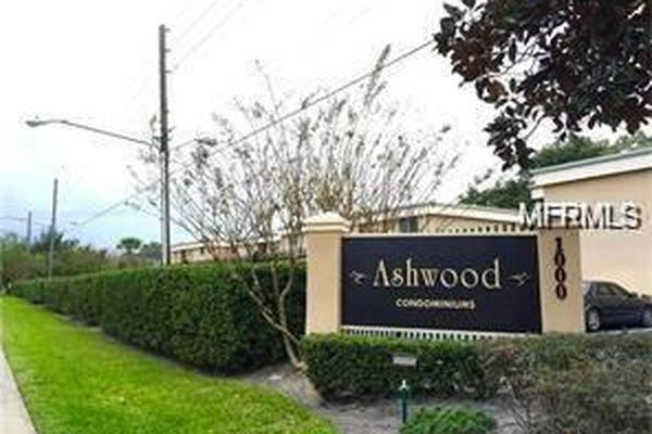 Ashwood Condominiums