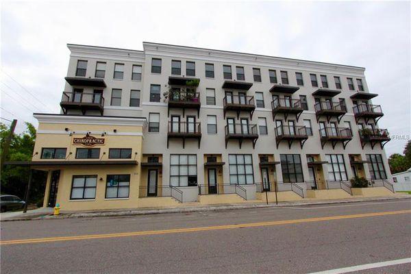 Las Ybor City Homes Condominiums