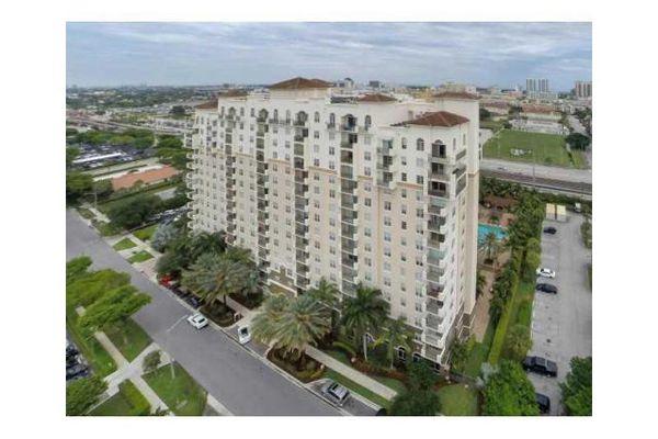 Montecito Palm Beach Condominiums