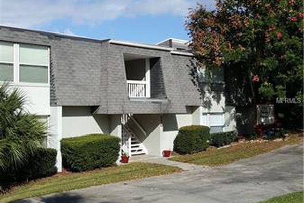 Hillside Terrace Condominiums