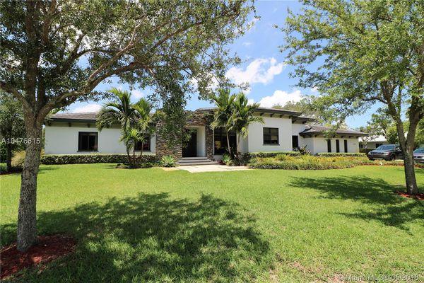 Kendall Lane Estates