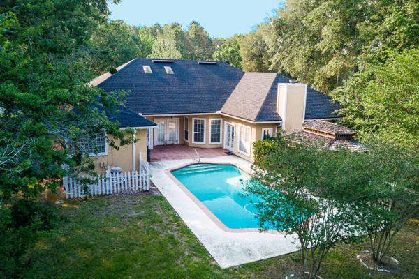 Cunningham Creek Estates