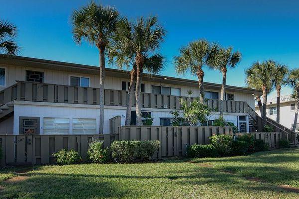 Whitney Beach Condominiums
