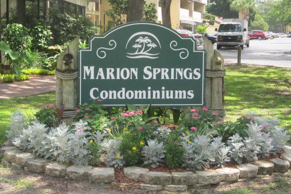 Marion Springs
