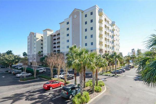 Promenade Condominiums
