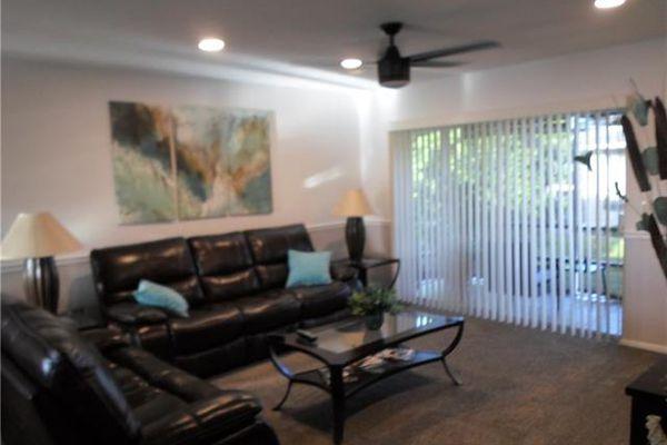 Tropic Terrace
