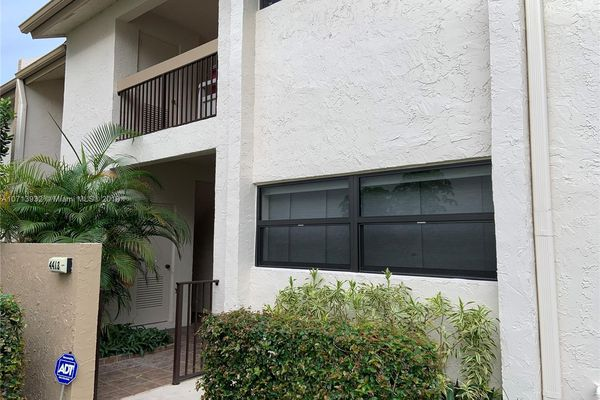 Township Pond Apple Place Condominiums - Coconut Creek