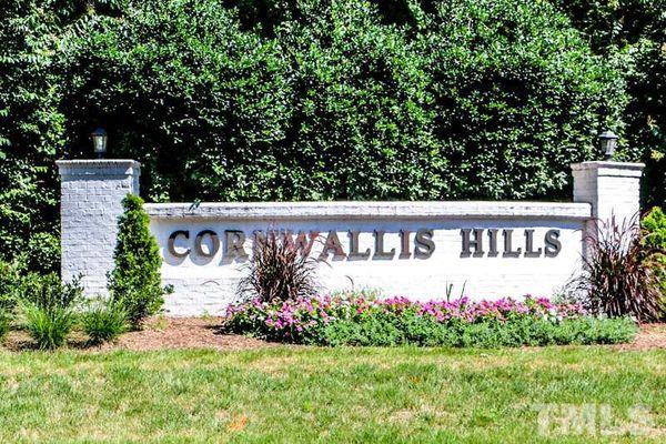 Cornwallis Hills