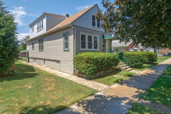 3924 Gunderson Avenue Stickney Illinois Neighborhoods Com