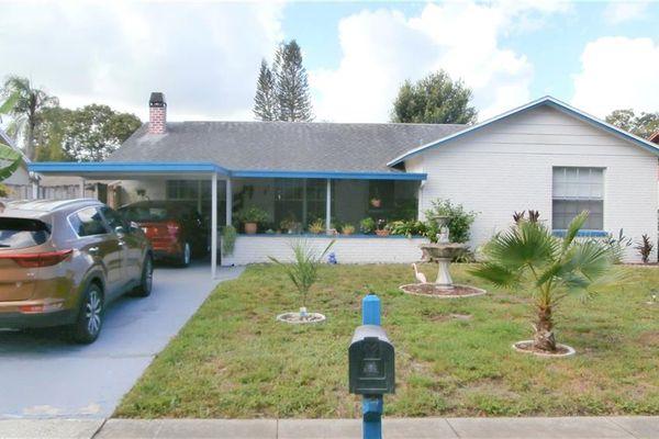 Seven Springs Homes