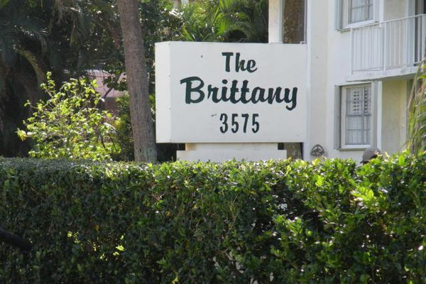 The Brittany Condominiums