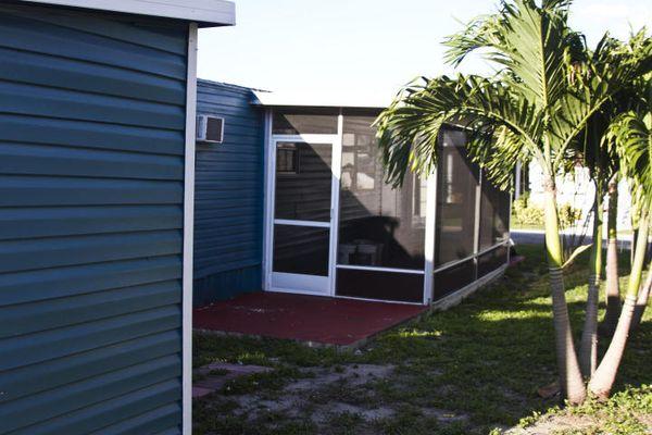 Palm Beach Colony Mobile Home Park