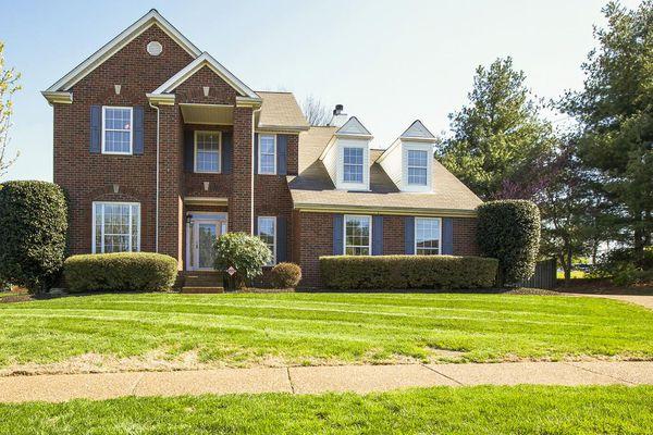 Eagles Glen Franklin Tn Homes For Sale