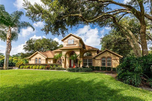 Grand Oak Estates