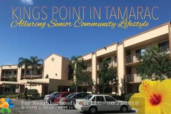 Fairfax B Condominiums