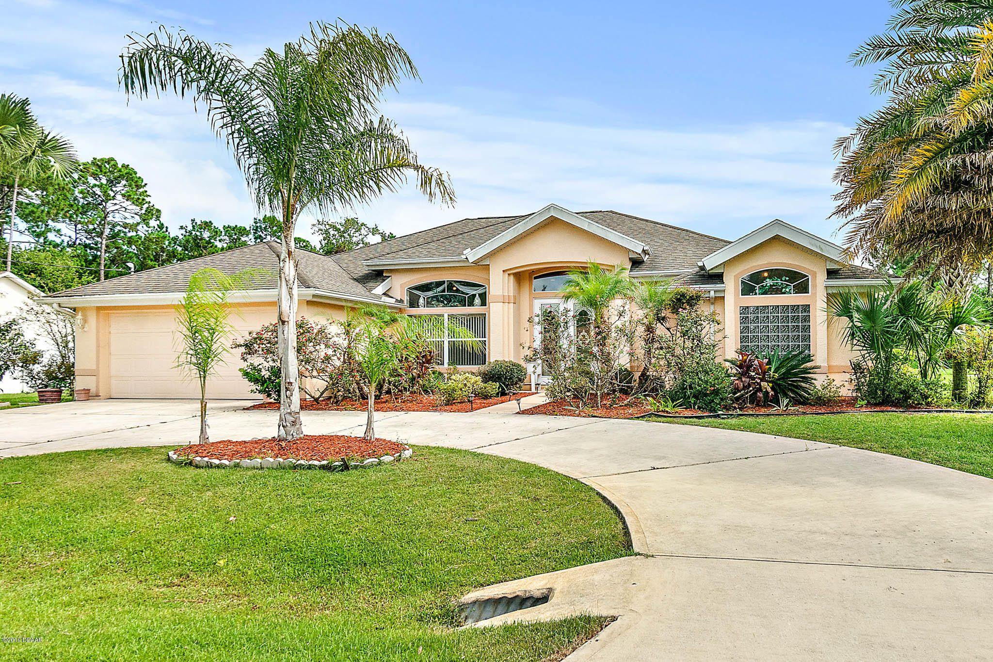 12 Burbank Drive Palm Coast Florida Neighborhoods Com