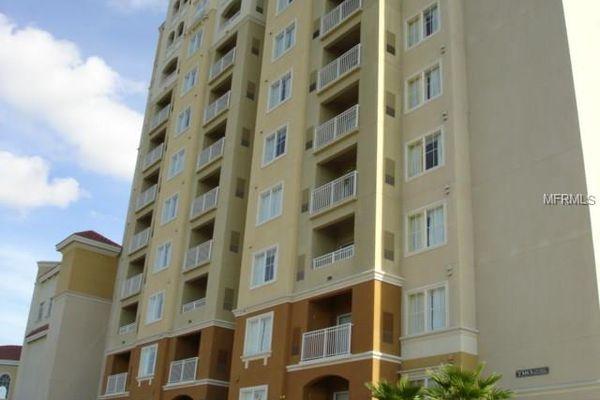 The Enclave At Orlando Condominiums