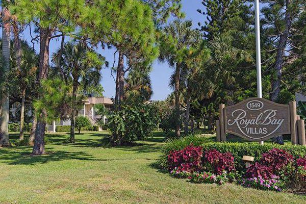 Royal Bay Villas