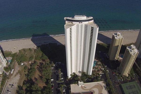 Tiara Condominiums