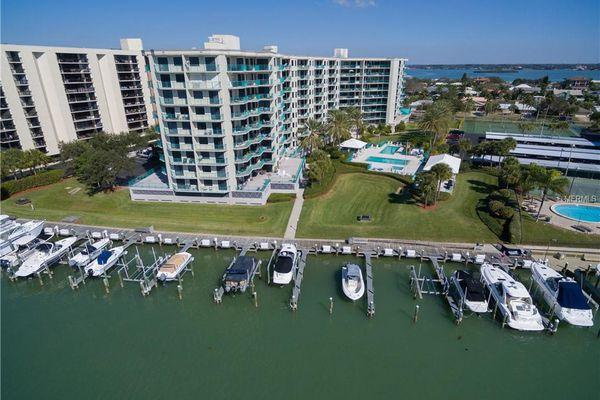 Sunwatch On Island Estates Condominiums